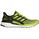 adidas Energy Boost Shoes Men Solar Slime/Solar Slime/Core Black
